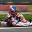 Podczas Trofeum Margutti Maciej GŁadysz – polski kierowca kartingowy – ukończył wyścig […]