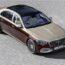 Nowy Mercedes- Maybach Klasy S ma rozstaw osi o 18 cm większy […]