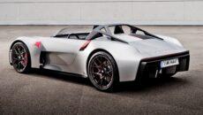 Porsche po raz pierwszy ujawnia i publikuje materiały dotyczące swoich studiów designu […]