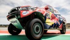 Rajd Dakar 2021 ma wystartować 3 stycznia z Dżuddy w Arabii Saudyjskiej. […]