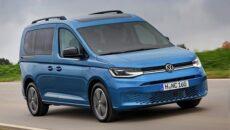 Nowy Caddy produkowany jest w fabryce Volkswagena Poznań. Piąta generacja pojawi się […]