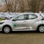 Nowy model Toyoty Yaris rozpoczyna pracę we flocie Banku BNP Paribas. 42 […]