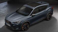 CUPRA ogłosiła specyfikacje nowych silników, które otrzyma model Formentor. Opublikowane też zostały […]