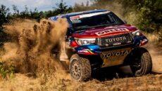Dwunastu Polaków ma wystartować w Rajdzie Dakar 2021, który w dniach 3–15 […]