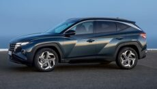 W minionym roku Hyundai wprowadził siedem nowych lub odświeżonych modeli – ponad […]