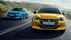 Japońska edycja konkursu COTY zakończyła się sukcesem modeli Peugeot 208 i e-208. […]