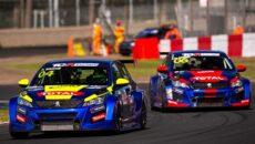Dwa miejsca na podium wywalczył Peugeot Sport w ostatniej rundzie TCR Europe, […]