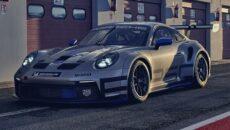 Nowe 911 GT3 Cup zostało zaprezentowane przez Porsche. Samochód będzie startował w […]