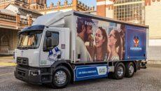 Renault Trucks rozwija gamę pojazdów elektrycznych. Jednocześnie coraz szerszy jest wybór akumulatorów […]