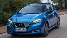 Wszystkie nowe samochody Nissana do początku lat 30. będą oferowane na kluczowych […]