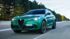 Marka Alfa Romeo wprowadza 5-letnią Przedłużoną Gwarancję Maximum Care z limitem przebiegu […]