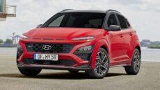 W salonach Hyundaia jest już dostępny nowy model Kona. Od debiutu w […]