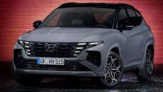 Hyundai rozszerzył ofertę modelu Tucson o nowe wersje. Obok N Line pojawia […]