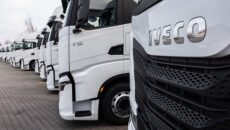 Iveco, Daimler Truck AG, OMV, Shell i Grupa Volvo postanowiły wspólnie współpracować […]