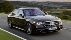 Mercedes- Benz odnotował w 2020 roku znaczny postęp pod względem emisji CO2. […]