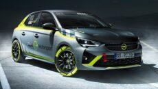 ADAC Opel e-Rally Cup wystartuje w maju. Znany jest już kalendarz pierwszego […]
