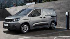 Peugeot pokazał nowego e-Partnera. Elektryczny model uzupełnienia ofertę e-Experta (zdobywcę International Van […]