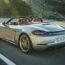 Jubileuszowy wariant Boxster 25 Years został zaprezentowany przez Porsche z okazji ćwierćwiecza […]