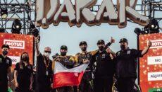 Dwunasty etap o długości 447 kilometrów zakończył zmagania w tegorocznym rajdzie Dakar. […]