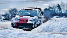 Sebastien Ogier i Julien Ingrassia (Toyota Yaris WRC) świetnie rozpoczęli nowy sezon […]