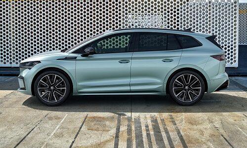 Oferta samochodów Skody oferowanych na polskim rynku powiększa się o model Eneaq […]