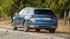 Škoda zrealizowała w 2020 roku wiele założonych celów mimo trudności związanych z […]