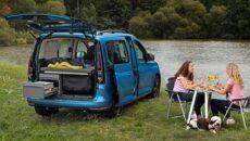 Pierwsze egzemplarze kampera Caddy California zjechały z linii produkcyjnej zakładów Volkswagen Poznań. […]