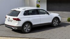 Liczba rejestracji nowych samochodów osobowych siedmiu marek reprezentowanych przez Volkswagen Group Polska, […]