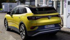 Nowy SUV Volkswagena czyli ID.4 jest drugim po ID.3 samochodem marki, w […]