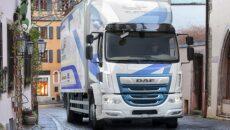 Firma DAF Trucks wprowadziła na rynek elektryczny, 19-tonowy LF Electric do dystrybucji […]