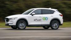 Mazda poinformowała oficjalnie, że dołączyła do eFuel Alliance, stając się pierwszym producentem […]