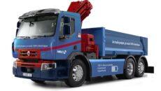 Renault Trucks wprowadziło na rynek gamę elektrycznych pojazdów dystrybucyjnych. Ale firma nie […]