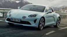 """Alpine A110 zdobył prestiżową nagrodę Samochód Roku 2021. Czytelnicy niemieckiego magazynu """"Auto […]"""