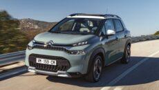 W czerwcu do salonów sprzedaży Citroena wjedzie nowy C3 Aircross. Samochód ma […]