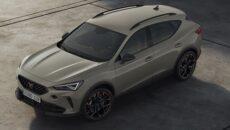 CUPRA zapowiada niespodziankę dla fanów bardzo mocnych samochodów. W czwartym kwartale br. […]