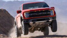 Ford zaprezentował w 2009 inspirowany rajdami pustynnymi model F-150 Raptor. Został on […]