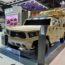 W Zjednoczonych Emiratach Arabskich odbyła się Międzynarodowa Wystawa Przemysłu Zbrojeniowego (IDEX), największa […]