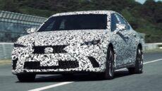 Od kilku lat Lexus rozwija nowy napęd na cztery koła do samochodów […]