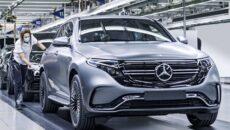 Mercedes- Benz świętuje swoisty jubileusz. Z fabryki Factory 56 wyjechał 50-milionowy samochód […]