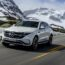Elektryczny SUV, Mercedes EQC 400 4MATIC jest teraz dostępny w bazowym wariancie […]
