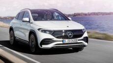 Pierwsze egzemplarze nowego, kompaktowe modelu Mercedes- EQ trafią do dealerów wiosną 2021 […]