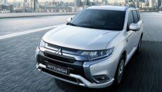 Outlander PHEV okazał się najlepiej sprzedającym hybrydowym SUV-em plug-in w Europie. Nabywców […]