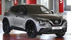 Nissan zaprezentował nową wersję specjalną modelu Juke. Miejski crossover Enigma będzie dostępny […]