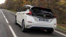 Nissan wprowadza w Europie serię specjalną elektrycznego modelu – LEAF10. To swoiste […]