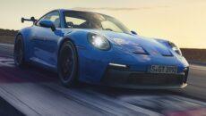 W ścisłej współpracy z Porsche Motorsport powstał nowy model 911 GT3. Siódma […]
