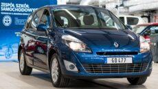 Renault Polska od początku swojej działalności podejmuje działania na rzecz najszerzej pojętej […]