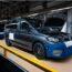 W zakładach Volkswagen Poznań rozpoczęła się produkcja modelu Caddy piątej generacji. Nowe […]