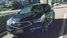 W najbliższym czasie w Japonii ruszy leasingowa sprzedaż modelu Legend EX, wyposażonego […]