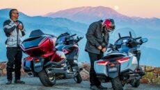 Honda, KTM AG, Piaggio & C SpA oraz Yamaha Motor Co., Ltd. […]