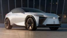 Światowa premiera LF-Z Electrified, elektrycznego samochodu koncepcyjnego, który stanowi zapowiedź tego, co […]